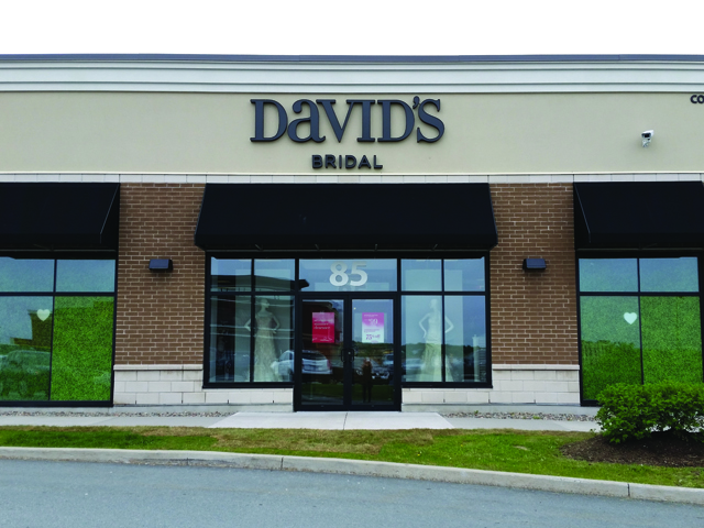 David's Bridal Dartmouth, NS