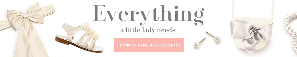 Flower Gril Accessories