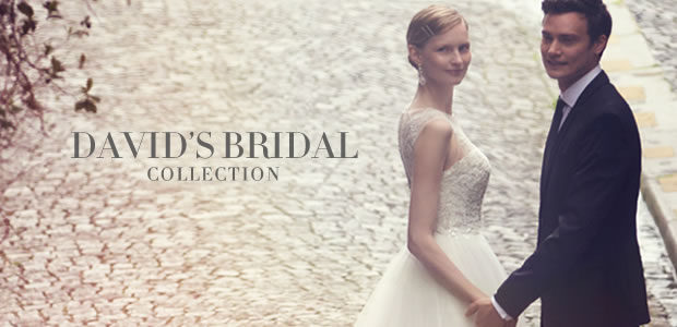 David's Bridal Collection