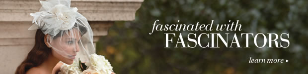 About Fascinators