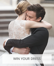 Win Your Dress