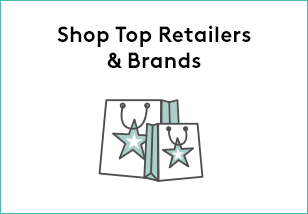 Shop Top Retailers & Brands
