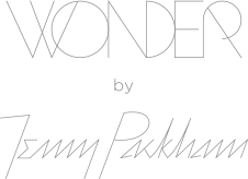 Logo: Wonder by Jenny Packham