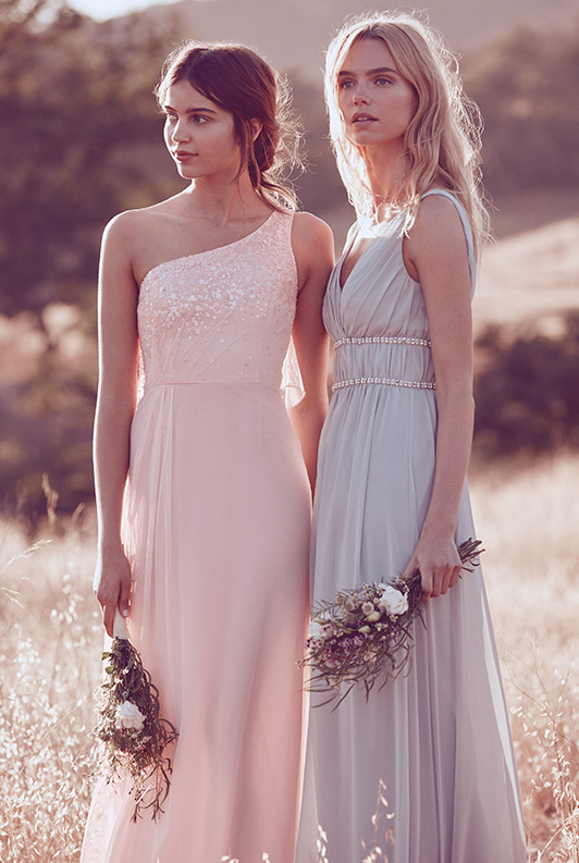 Wonder by Jenny Packam Wedding Dress Collection | David\'s Bridal
