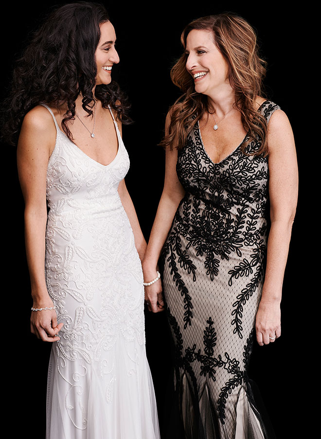 6dab8098dee David s Bridal Celebrates Mother of the Bride and All the Women in ...