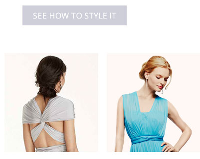 SEE HOW TO STYLE IT