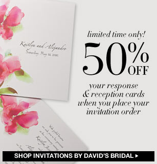 Shop New Wedding Invitation Styles