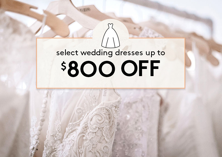 Sales And Deals David S Bridal
