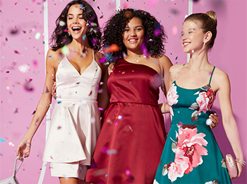 Prom: Shop All Ideas Looks 2019 Trends & Styles David's Bridal