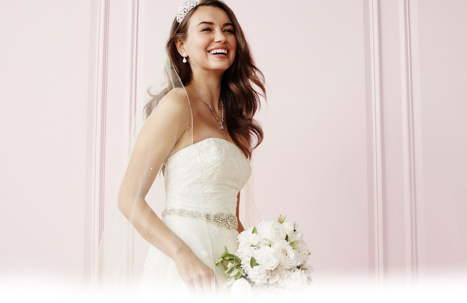 Latest 2018 Accessories: Trends & Styles | David\'s Bridal