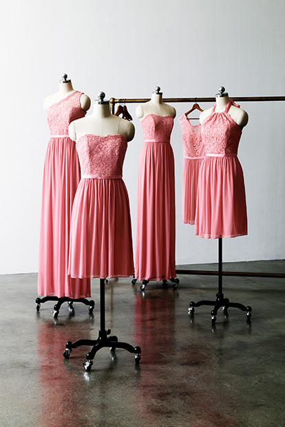 Bridesmaid Style Finder