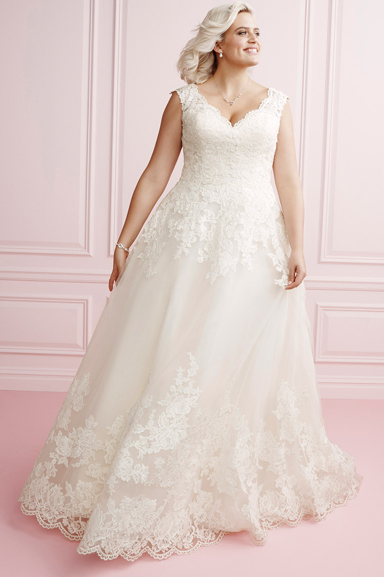 Brides Bridal Inspiration Tips Trends 2019 Davids Bridal