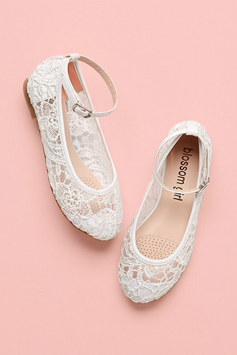 Shoes Style Inspiration Tips Trends 2018 Davids Bridal
