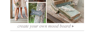create your own mood gallery