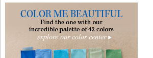 explore our color center