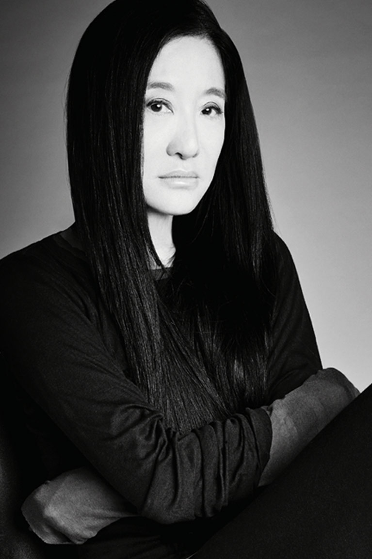 Vera Wang Interview: How She Got Started in Fashion, Her ...