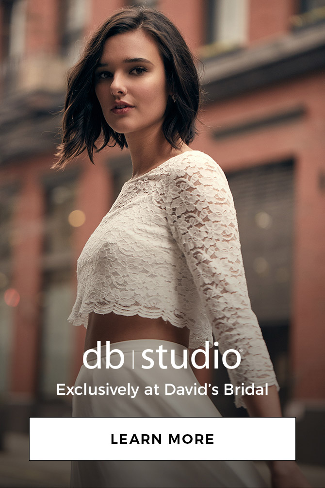 DB Studio Wedding Dresses
