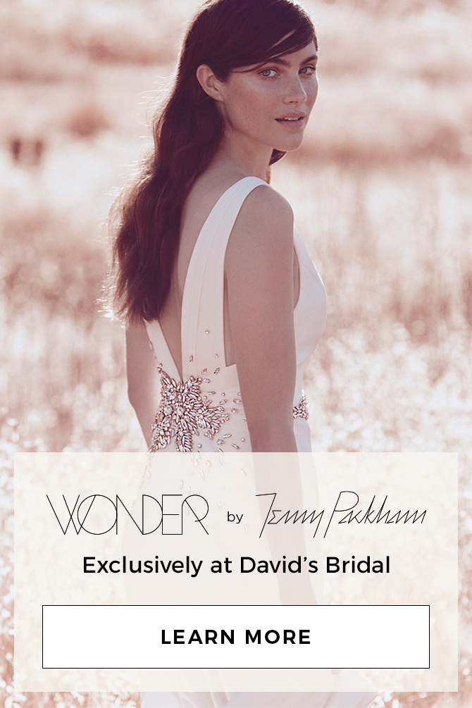 Wonder by Jenny Packham Dresses