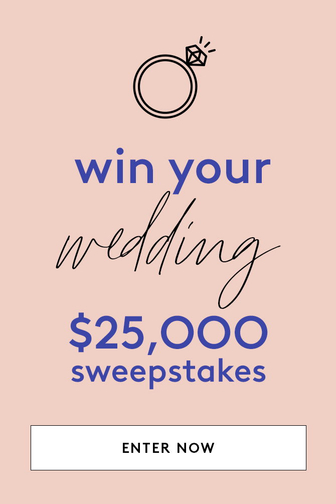 win your wedding