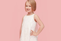 The cutest flower girl dresses for petal duty, starting at $39.95