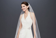 $100 SELECT SALE WEDDING DRESSES WITH CODE TAKE100