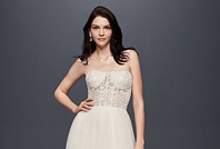 SAMPLE SALE BRIDAL STYLES STARTING AT $99