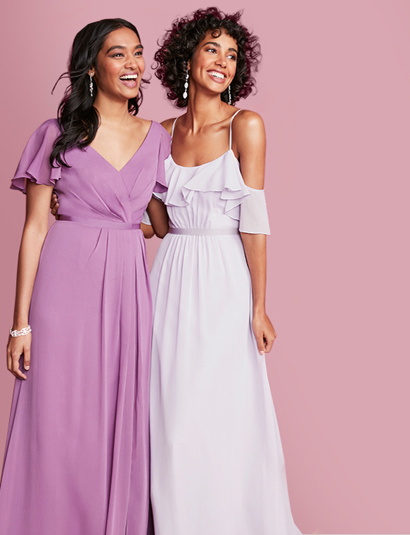 Cheap bridesmaid dresses near me always lyrics