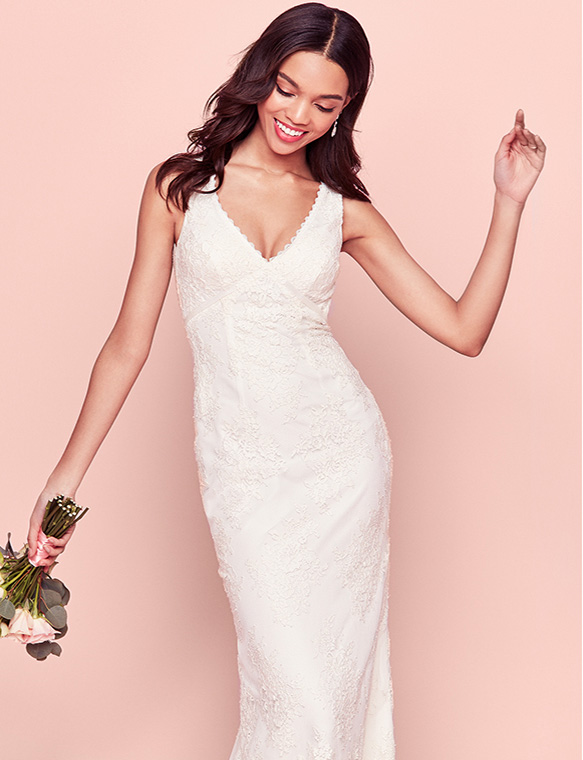 Gorgeous gowns up to $500 Off