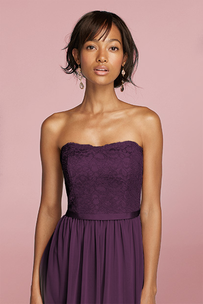 50% Off Select Bridesmaid Dresses