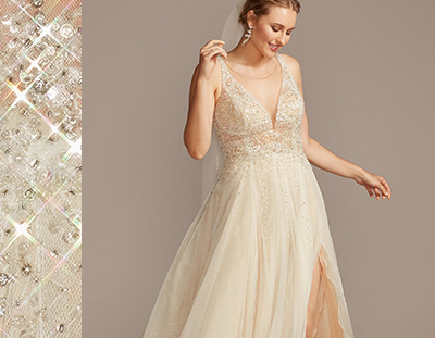 Wedding Dresses, Bridesmaid Dresses & Gowns