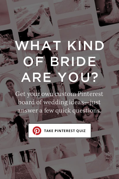 Your Custom Pinterest Board