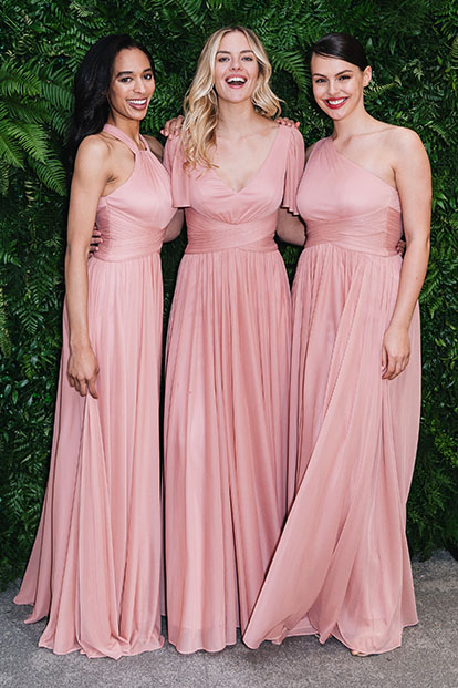 f89f1c21270 A Dress for Every Bridesmaid