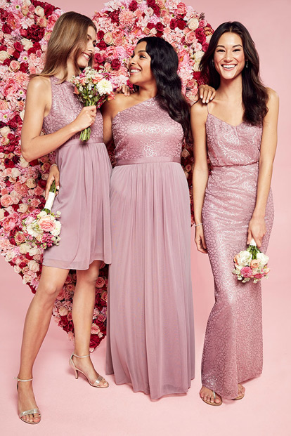 Reverie Bridesmaids