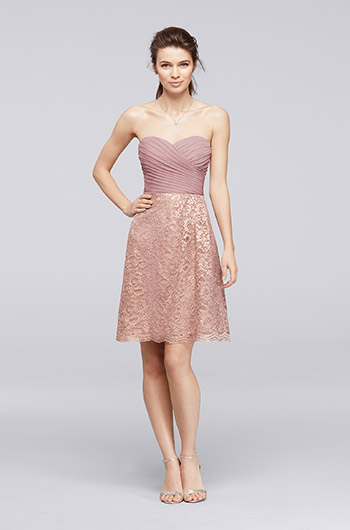 Bridesmaid New Arrivals