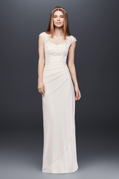 Wedding Dresses Bridesmaid Gowns