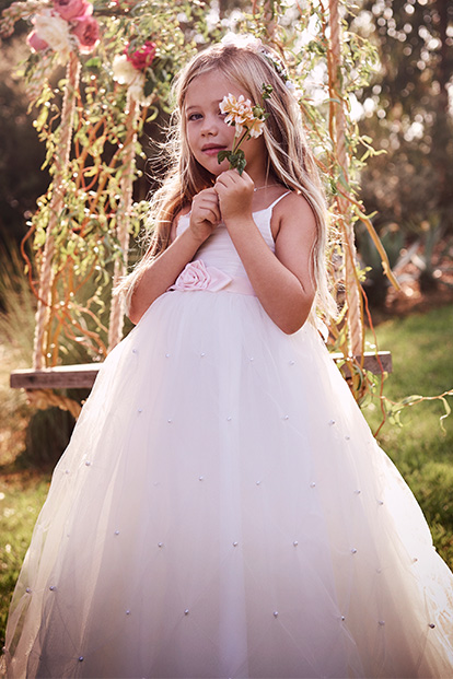 Flower Girl & Communion Dresses