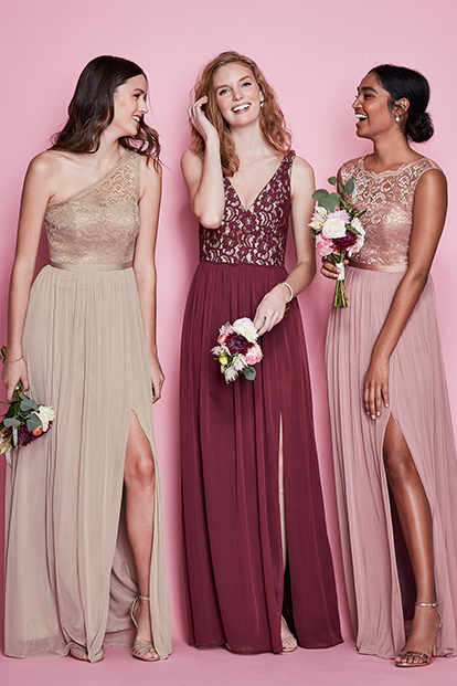 $20 off Regular Price Bridesmaid