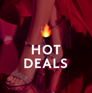 david's bridal hot deals