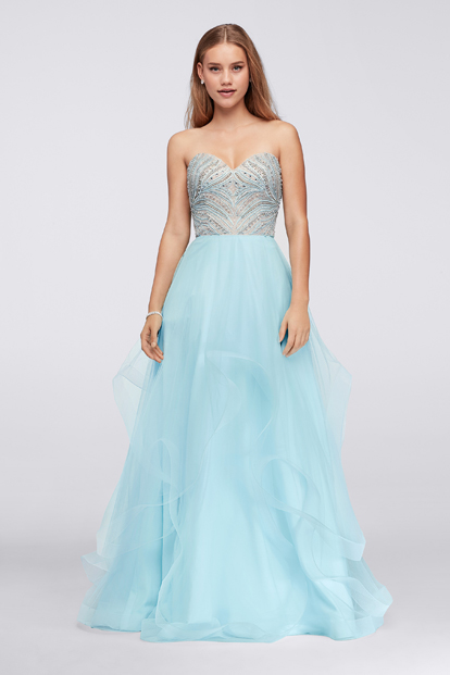 Clearance Prom Dresses Now $49.99