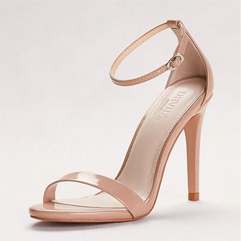 9923472a2fd Nude Shoes  Heels   Flats for Any Occasion