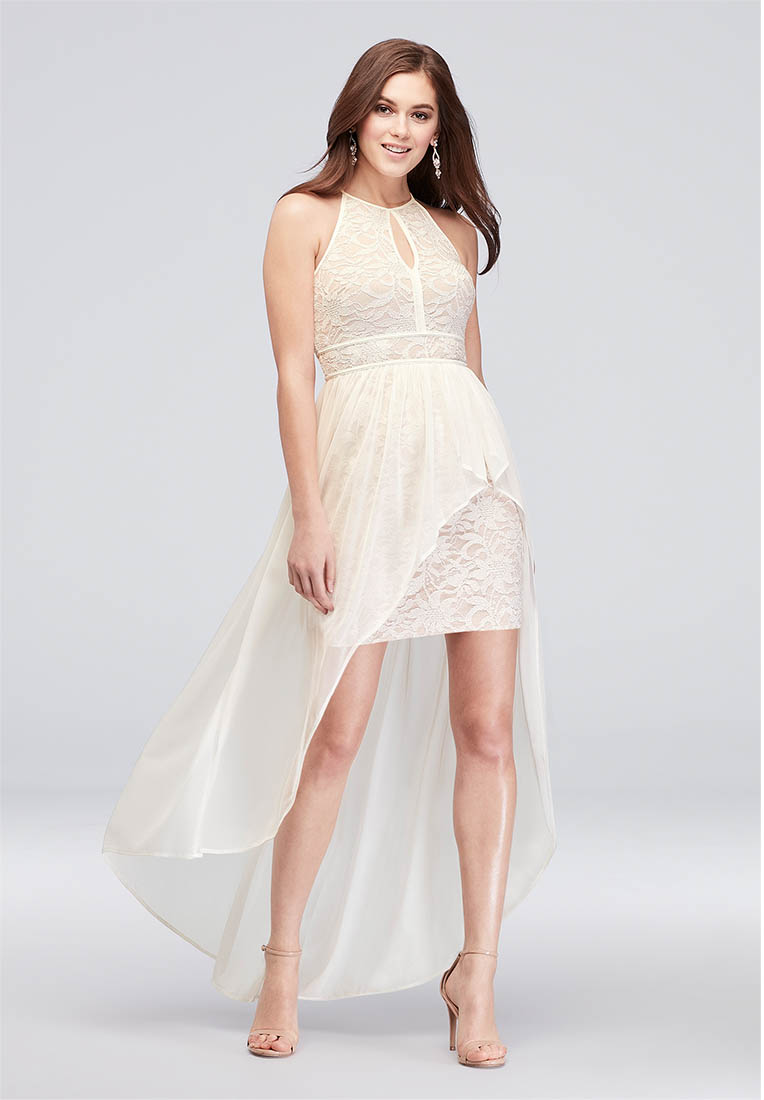 39cd56daf Dresses for Teens - Formal Dresses for Juniors | David's Bridal