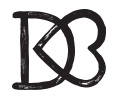 DB logo heart icon