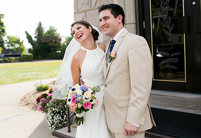 Historic Country Inn Wedding in New Jersey