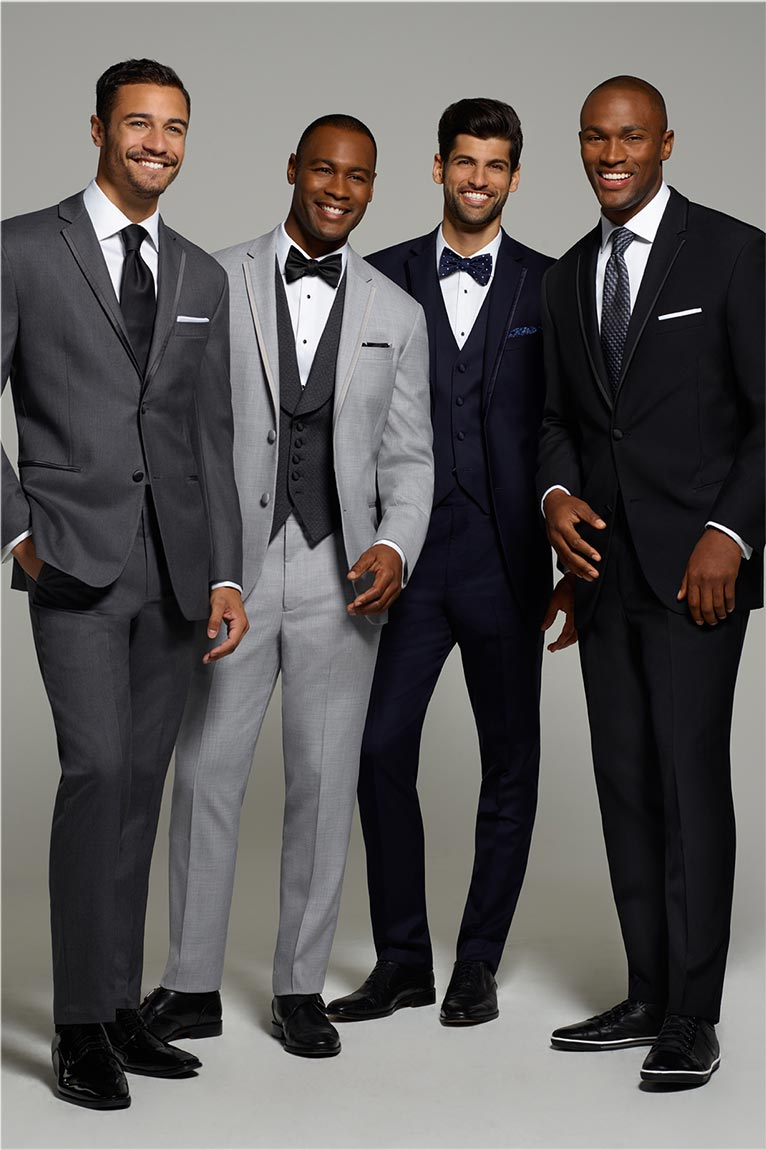 Mens Wearhouse Wedding Group