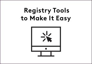 Registry Tools to Make it Easy