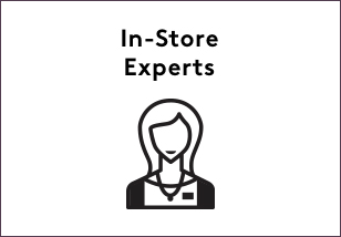 In-Store Experts