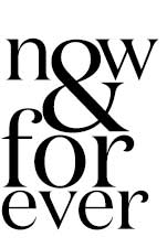 logo: now and forever