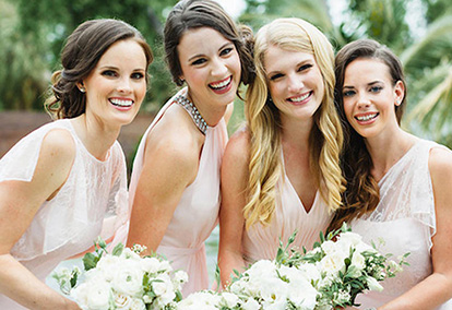 Bridesmaid Dresses You'll Love