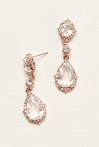 Bridesmaid accessories gifts ideas david 39 s bridal for Jewelry accessories for black dress