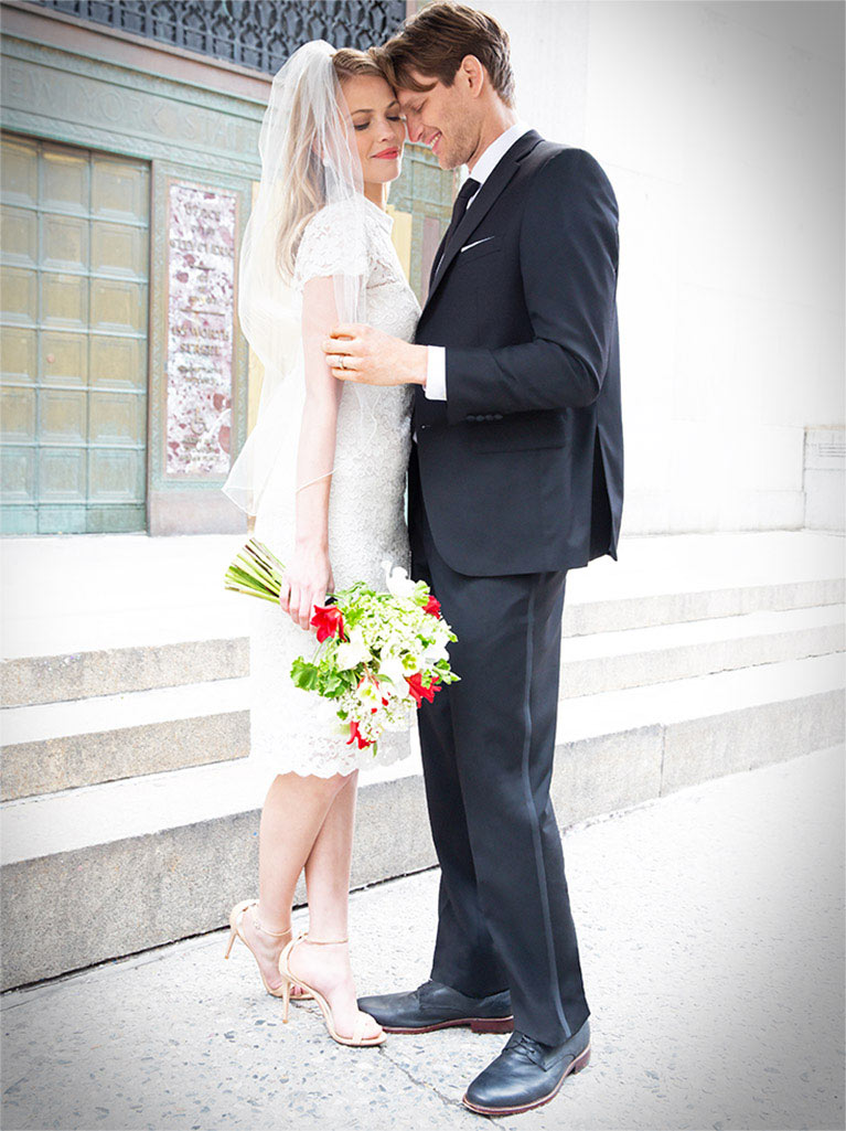 City Hall Wedding Guide: Ideas and Inspiration